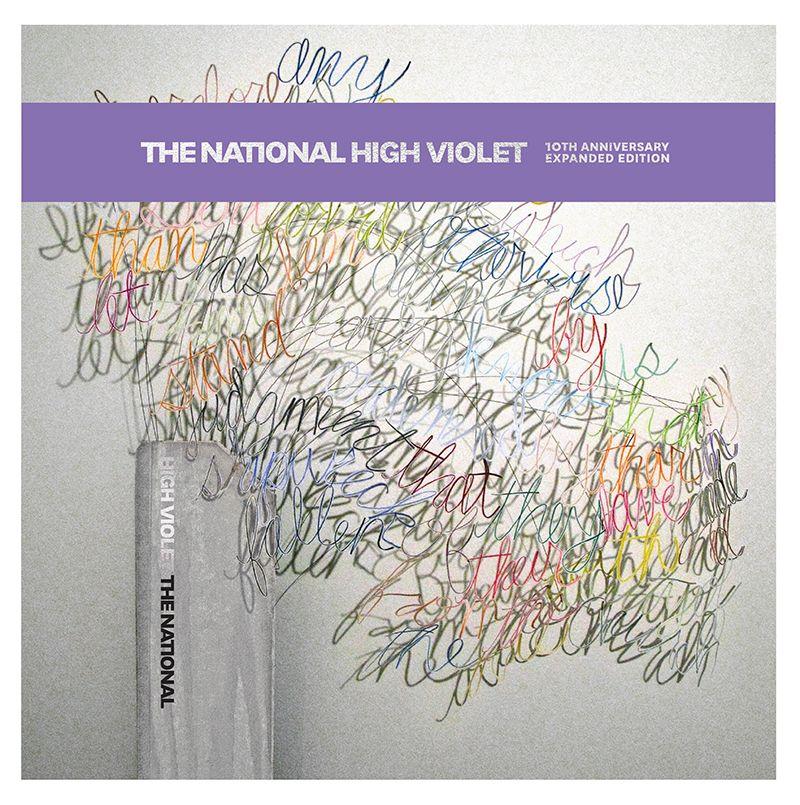 The National - High Violet - 3LP