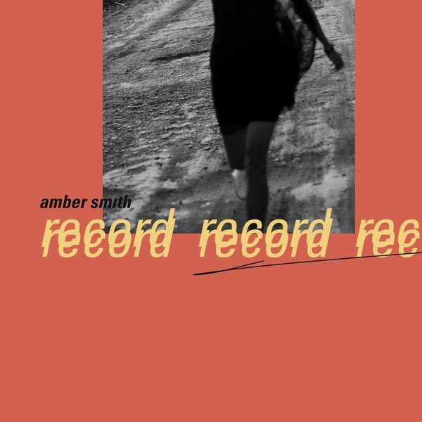 Amber Smith - Record - LP