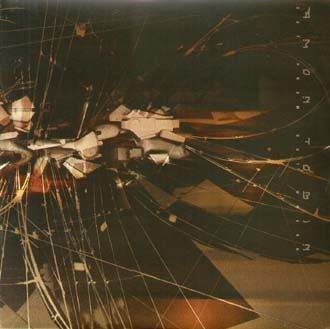 Amon Tobin - Out From Out Where - 2LP