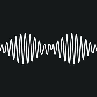 Arctic Monkeys - AM - LP