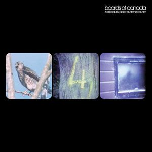 """Boards Of Canada - In A Beautiful Place Out In The Country - 12"""""""