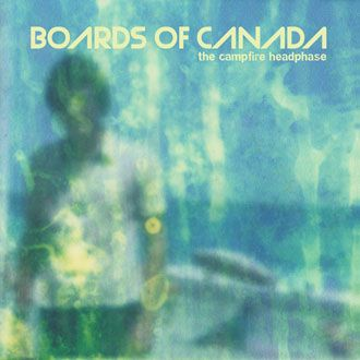 Boards Of Canada - The Campfire Headphase - 2LP