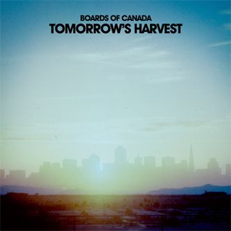 Boards Of Canada - Tomorrow's Harvest - 2LP