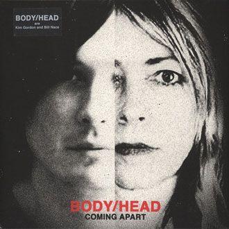 Body/Head - Coming Apart - CD