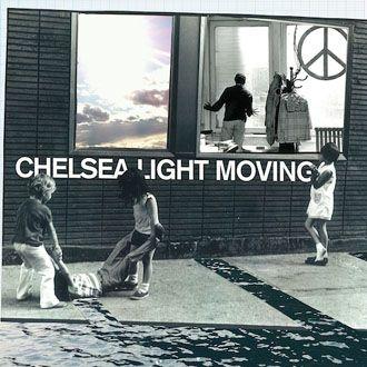 Chelsea Light Moving - Chelsea Light Moving - CD