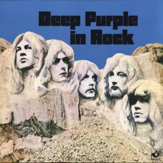 Deep Purple - In Rock - LP