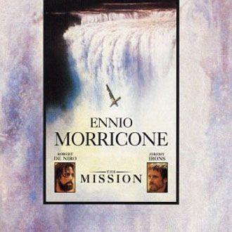 Ennio Morricone - The Mission Soundtrack - LP
