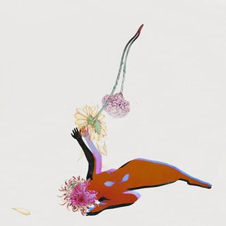 Future Islands - The Far Field - LP