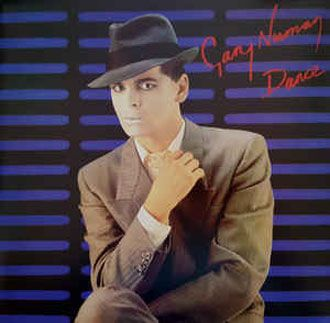 Gary Numan - Dance - 2LP