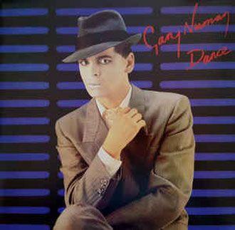 Gary Numan - Dance - 2LP