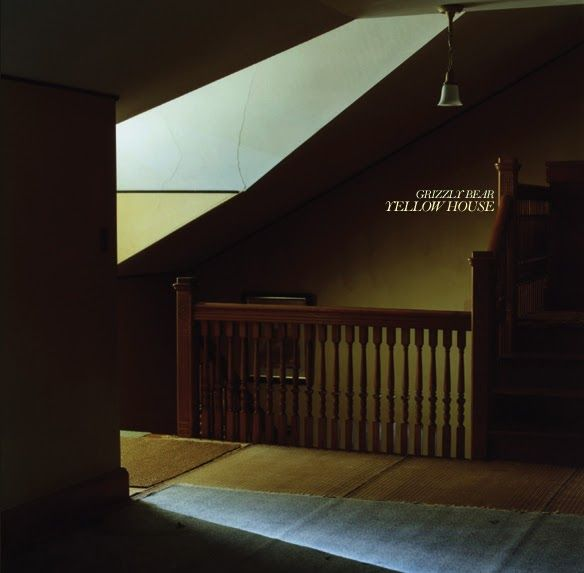 Grizzly Bear - Yellow House - 2LP