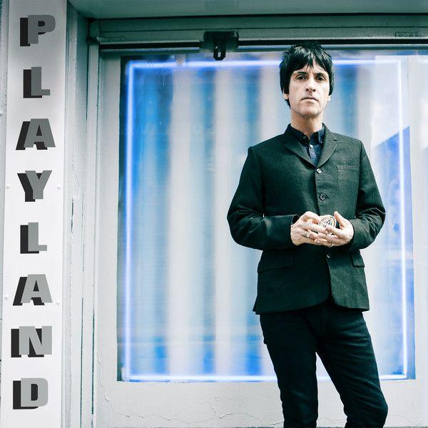 Johnny Marr - Playland - LP