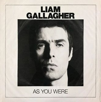 Liam Gallagher - As You Were - LP