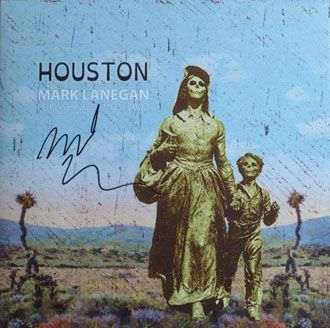 Mark Lanegan - Houston: Publishing Demos 2002 - LP