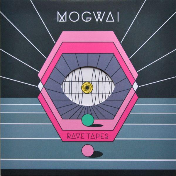 Mogwai - Rave Tapes - LP