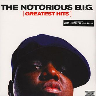 Notorious B.I.G. - Greatest Hits - 2LP