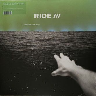 Ride - This Is Not A Safe Place - 2LP