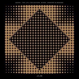 Sasha - The emFire Collection: Mixed, Unmixed & Remixed - 2CD