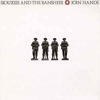 Siouxsie & The Banshees - Join Hands - LP
