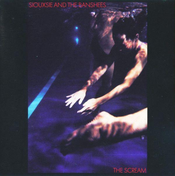 Siouxsie & The Banshees - The Scream - LP