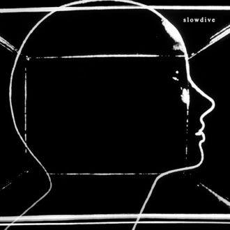 Slowdive - Slowdive - LP