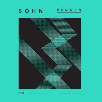 SOHN - Rennen - CD