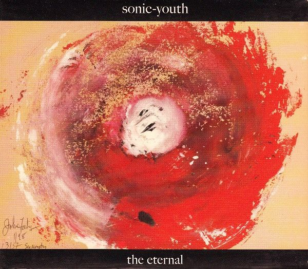 Sonic Youth - The Eternal - CD