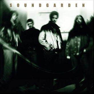 Soundgarden - A-Sides - 2LP