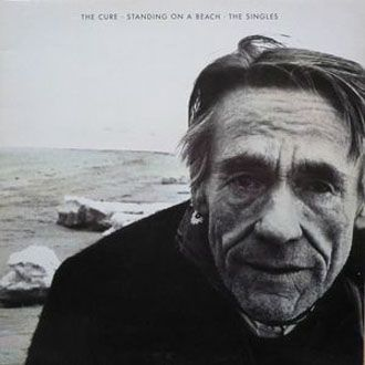 The Cure - Standing On The Beach - LP
