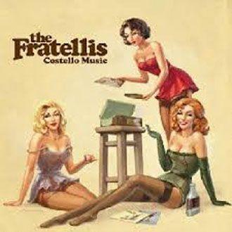 The Fratellis - Costello Music - LP
