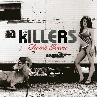 The Killers - Sam's Town - LP