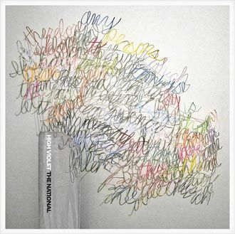 The National - High Violet - CD