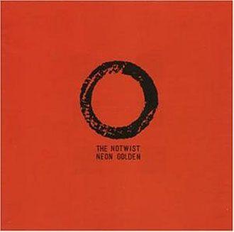 The Notwist - Neon Golden - LP