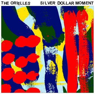 The Orielles - Silver Dollar Moment - LP