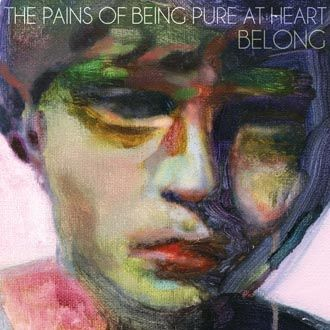 The Pains Of Being Pure At The Heart - Belong - CD