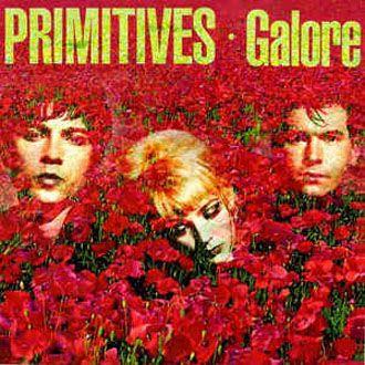 The Primitives - Galore - 2CD