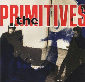 The Primitives - Lovely - 2CD