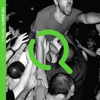 The Qemists - Join The Q - CD