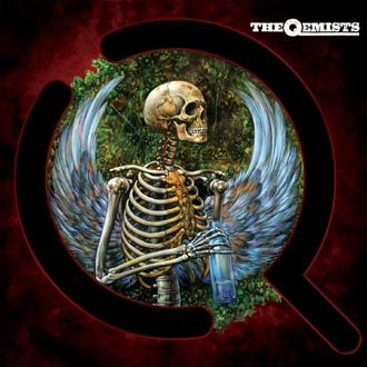 The Qemists - Spirit In The System - CD