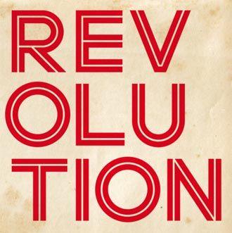 The Revolution presents Revolution - CD