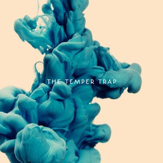 The Temper Trap - The Temper Trap - CD