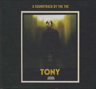 The The - Tony OST - Cineola Vol.1 - CD