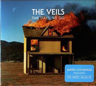 The Veils - Time Stays, We Go - 2CD