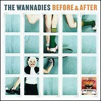 The Wannadies - Before & After - CD