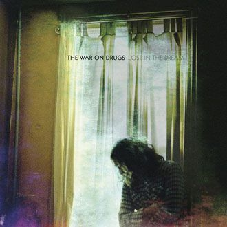 The War On Drugs - Lost In The Dream - 2LP