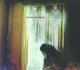 The War On Drugs - Lost In The Dream - CD