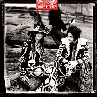 The White Stripes - Icky Thump - 2LP
