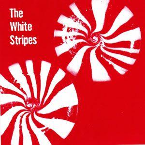 "The White Stripes - Lafayette Blues - 7"""