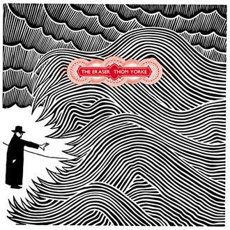 Thom Yorke - Eraser - LP