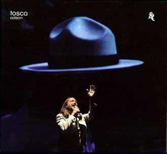 Tosca - Odeon - 2LP+CD